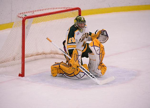 Ryan Wolcott of Fitchburg State (Tim Brule)
