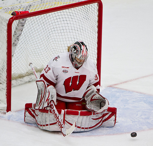 Players on the 2012-2013 All-USCHO D-I Women's teams (Alex Rigsby). (Dan Sanger)