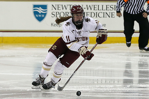 Caitrin Lonergan of Boston College (Boston College Athletics/John Quackenbos)