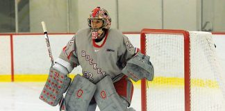 Kassidy Sauve of Ohio State (Tim Brule)