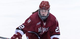 Lexie Laing (Harvard - 22).˜ (Shelley M. Szwast)