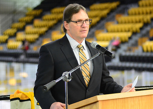 (Michigan Tech Athletics)