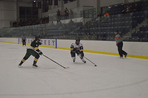 Josh Sova of SUNY-Canton (SUNY-Canton Athletics)