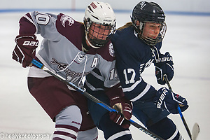 Megan Johnson of Augsburg (Jordan Johnson Kevin Healy for Augsburg University/Kevin Healy for Augsburg University)