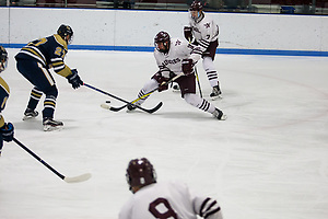 Luke Dietsch of Augsburg (Kevin Healy Kevin Healy for Augsburg University/Kevin Healy for Augsburg University)