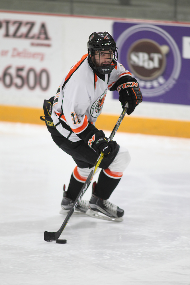 Anthony Passero of Buffalo State (Buffalo State Sports Information)