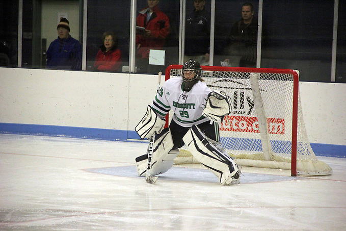 Vendela Jonsson of Endicott (Endicott Athletics)
