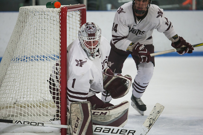 Nick Schmit of Augsburg (Kevin Healy Kevin Healy for Augsburg University/Kevin Healy for Augsburg University)