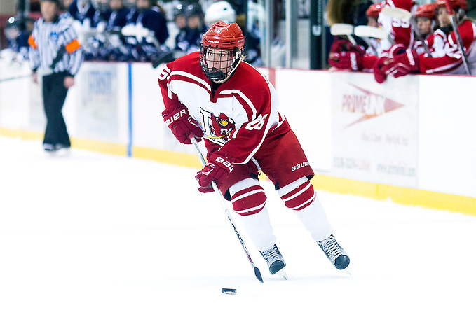 Melissa Sheeran of Plattsburgh (Plattsburgh Athletics)