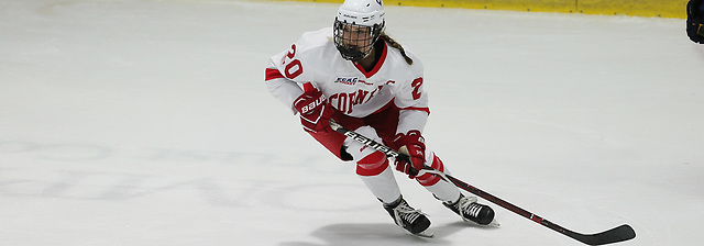 Kristin O'Neill of Cornell (Cornell Athletics)