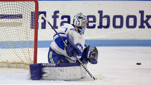 Andrew Tucci of Colby (Colby Athletics)