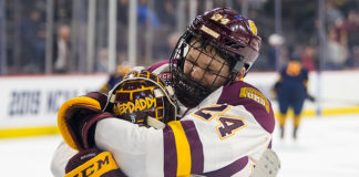 Mikey Anderson (24 - Minnesota Duluth) (2019 Omar Phillips)
