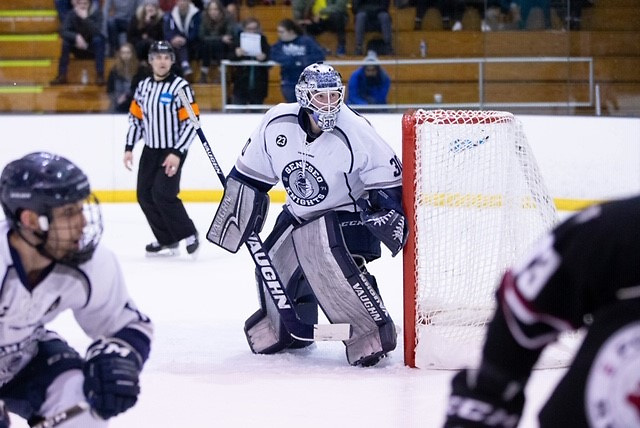 Devin McDonald of Geneseo (Keith Walters)