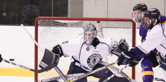Devin McDonald of Geneseo (Geneseo Athletics)