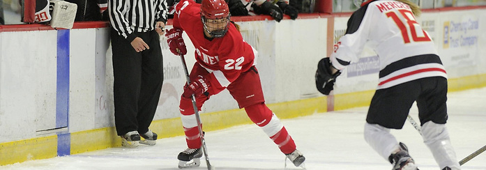 Madlynne Mills of Cornell (Cornell Athletics)