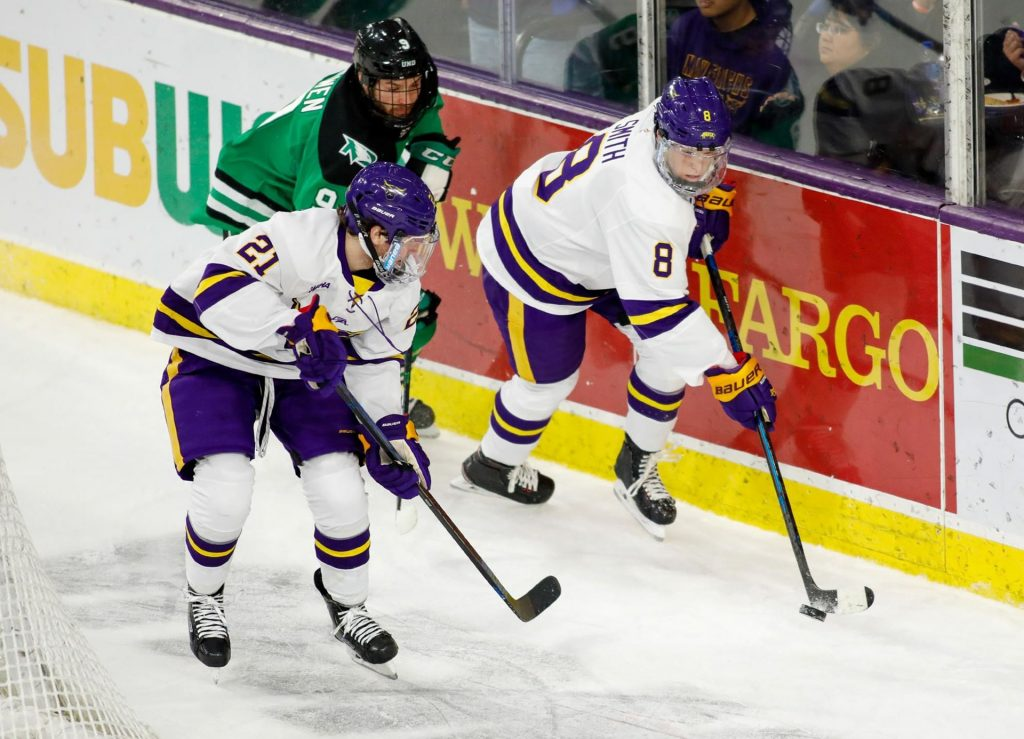 Denver keeps rolling, Wisconsin is hot, Minnesota State stays tough at home: Weekend Review Podcast Season 2, Episode 3