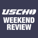 Hockey East selects Metcalf, conference races stay hot, PairWise odds: Weekend Review college hockey podcast Season 2 Episode 19