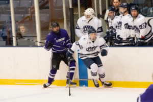 NE-10 Preview:  Southern New Hampshire and St. Anselm lead the way in the NE-10