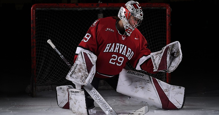 Lindsay Reed of Harvard (Harvard Athletics)