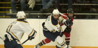 Norwich, UW-Eau Claire boast three players each on 2019-20 All-American selections