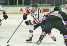 Osmundson's stellar season for Pioneers earns USCHO D-III Rookie of the Year
