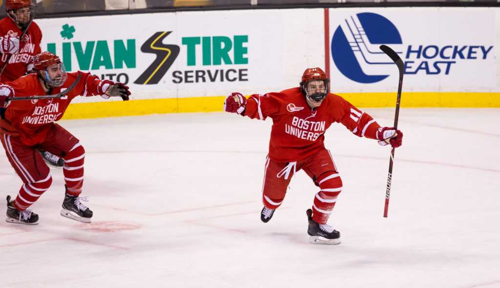 As search for a new Hockey East commissioner pushes forward, might the future of Hockey East be in peril?