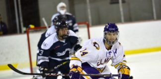 This week in college hockey, D-III East: Playoff Preview