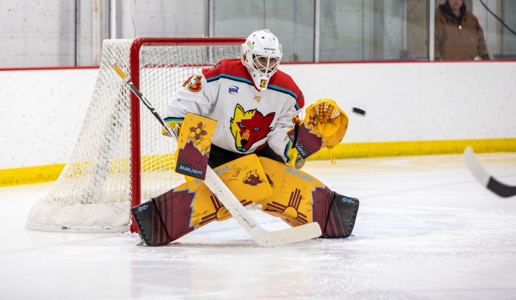 Union adds NAHL goaltender Graziano for second half of 2019-20 campaign