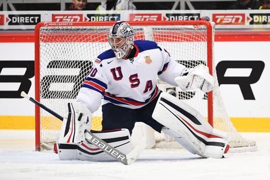 United States shut out in World Junior quarterfinals by Finland, bounced from tournament
