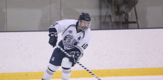 Thirteen teams represented on the D-III All-USCHO squads