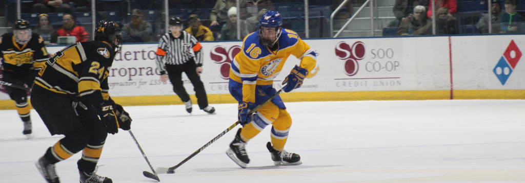 This Week in WCHA Hockey: Humitz, Calder helping fuel Lake Superior State's playoff push