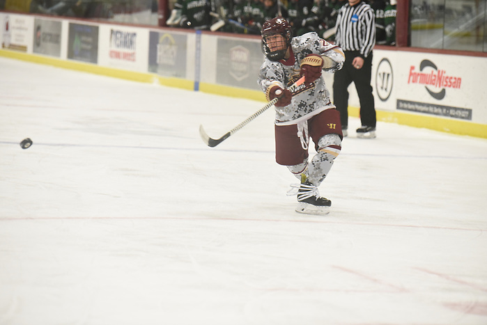 Amanda Conway of Norwich (Mark Collier/Norwich University)