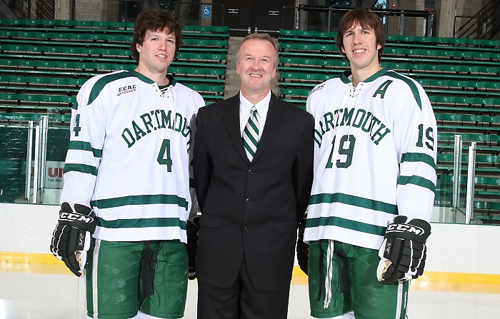 (photo: Dartmouth Athletics)