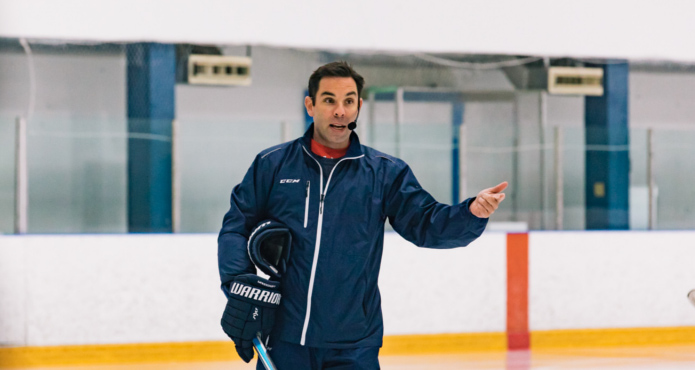 Vermont keeps Hill as assistant, adds former NHL, Colorado College defenseman Stuart, former NHL coach Babcock to staff
