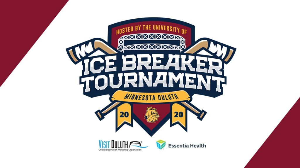 Season-opening Ice Breaker Tournament canceled for 2020, tentatively set to return in 2021