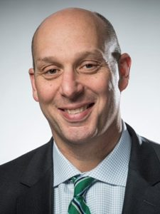 Vermont director of athletics Schulman appointed to NCAA men's hockey committee