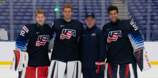 USA Hockey has college hockey connections with new coaches for upcoming '20-21 season
