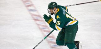 Alaska Anchorage dropping hockey program after 2020-21 season, with funding the root cause