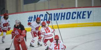 Wisconsin women frozen four 2021